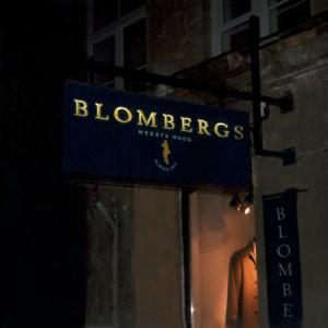 blombergs s