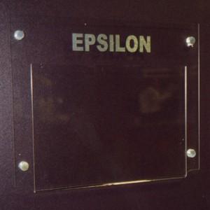 epsilon s