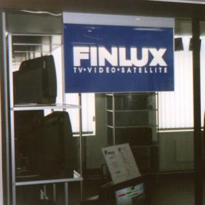 finlux s